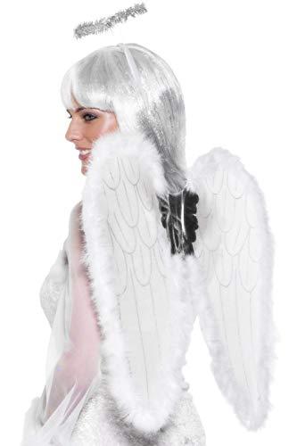Angel Wings & Halo Set ()