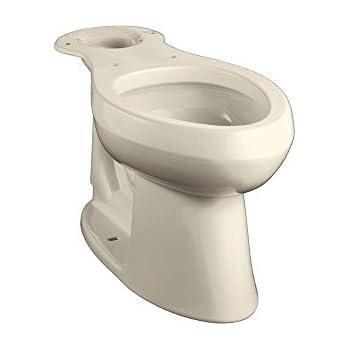 Kohler K 4199 0 Toilet Repair Kits White Toilet Bowls