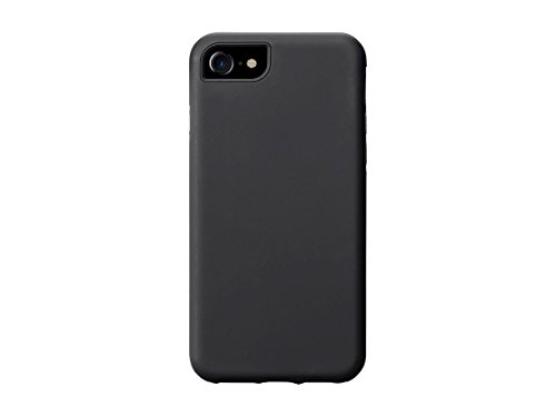 Monoprice Cell Phone Case for Apple iPhone 7 - Black
