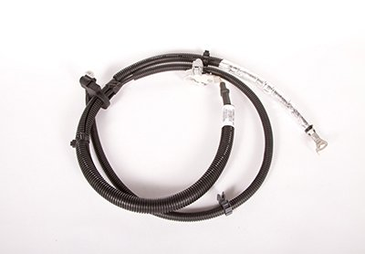 ACDelco 25902793 GM Original Equipment Negative Battery Cable