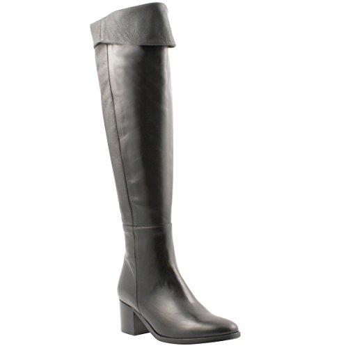 Exclusif Paris Kvinders Støvler & Ankelstøvler Sort 76DV0aY9