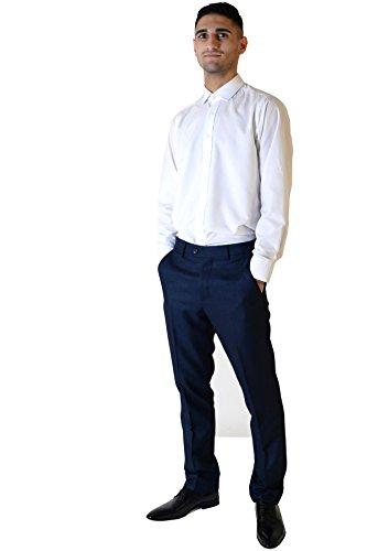 Marc Darcy - Pantalon - Pantalon - Homme bleu bleu Auditor's Target Value