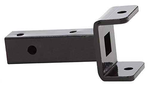 Impact Implements Pro Sleeve Hitch Adaptor for Garden (Sleeve Hitch)