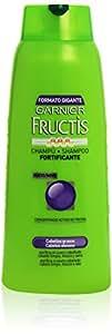 Garnier - Champu fructis, cabellos grasos, 750 ml.