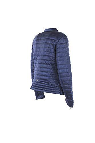 Blue vona Donna k7eu0 Jeans Giubbotto Guess Unifor jacket W83l15 qB8UxBwtY