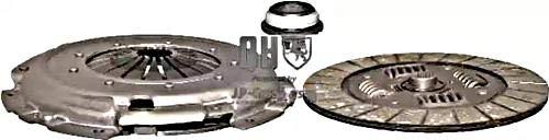 Amazon.com: JP GROUP Clutch Kit Fits CITROEN PEUGEOT Berlingo Box Xantia Break 306 2051W3: Automotive