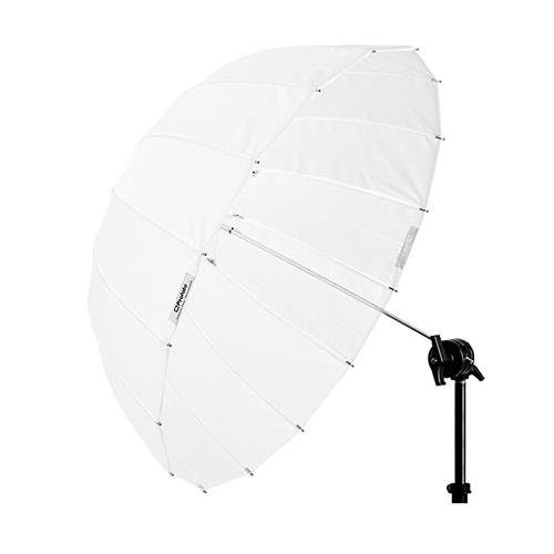 Profoto Deep and Parabolic 33'' Umbrella, Small, Translucent by Profoto