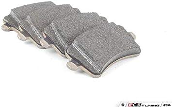 Volkswagen 8K0 698 451 A Disc Brake Pad