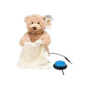 AbleNet 30050319 Peek-A-Boo Bear by Ablenet - 31JabC2NkwL - AbleNet 30050319 Peek-A-Boo Bear