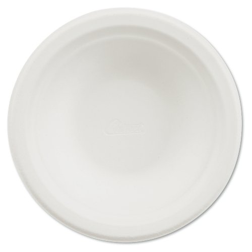 (Chinet 21230 Classic Paper Bowl, 12oz, White (Case of 1000))