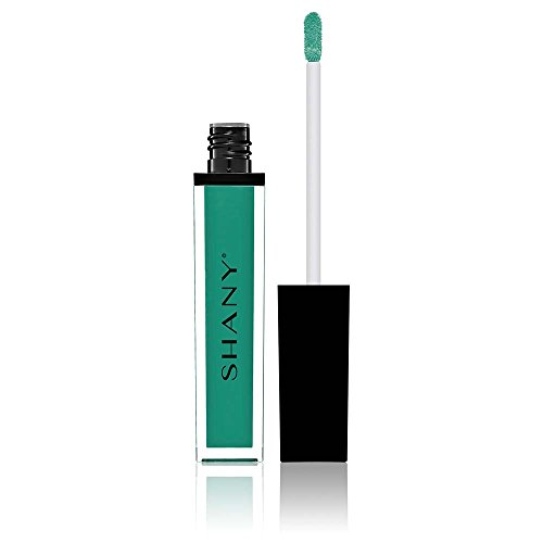 SHANY LL (Liquid Lipstick) Cream - Paraben Free/Talc Free - FASCINATE ME