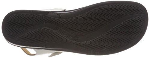 Ganter Sandals Heels Women 0200 White 202857 Weiss 5 6aFwq6rT