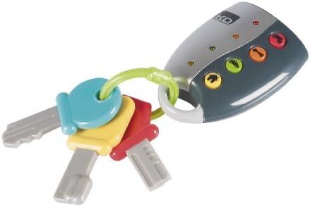 Cefa Toys 00416 - Llaves De Coche Tech-Too: Amazon.es ...