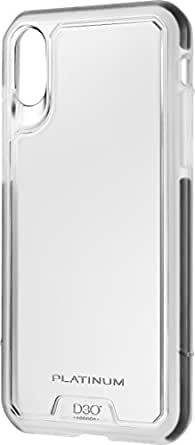 Case for Apple iPhone X - Clear