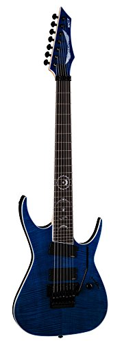 Dean RC7X FM TBL 7-String Solid-Body Electric Guitar, for sale  Delivered anywhere in Canada