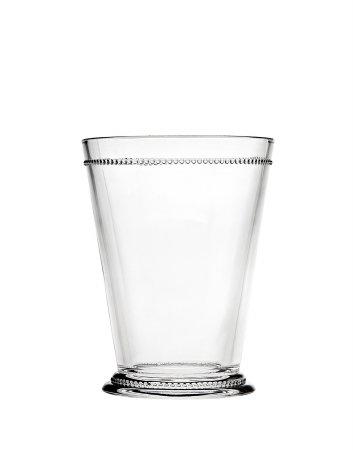 Crystal Mint Julip Cup 4.25 by Godinger