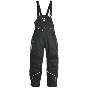 Black Xx-Large 7410826 Katahdin Gear X2-X Bib MenS Tall