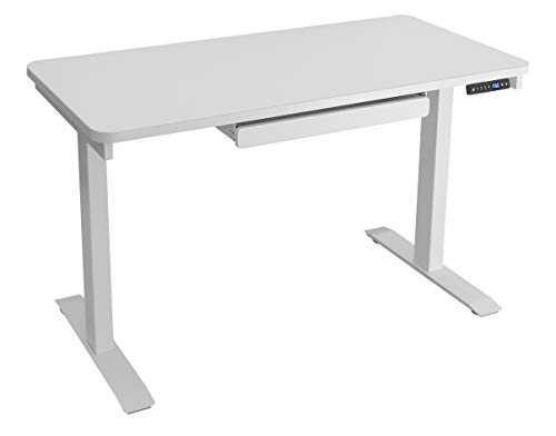 Motionwise SDG48W Electric Standing Desk, 24