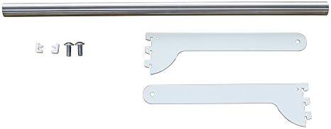 ARTIST ES-rack パイプセット 750×270mm 高機能システム収納 パーツ 【品番:SA-ESP750】