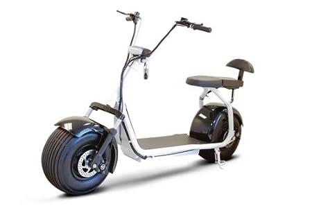 Amazon.com: EW-08 - Patinete eléctrico para neumáticos ...