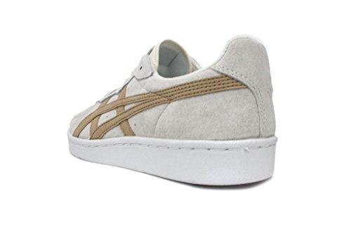 GSM Mens in Cream/Latte by Onitsuka Tiger, 9.5
