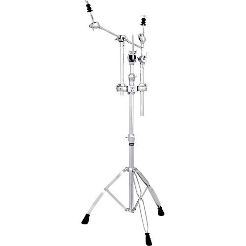 TS965A Double Braced Tom Dual Cymbal Stand