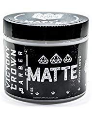 Victory Crown Barber Company MATTE Pomade,