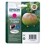 Epson C13T12934020 Cartouche d'encre Rose