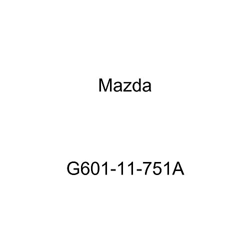 Mazda G601-11-751A Engine Balance Shaft Chain Guide
