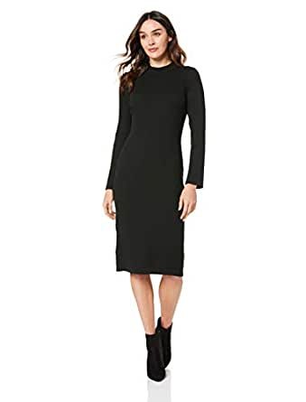 Cooper St Women's Hey You Knit Dress, Black, 10