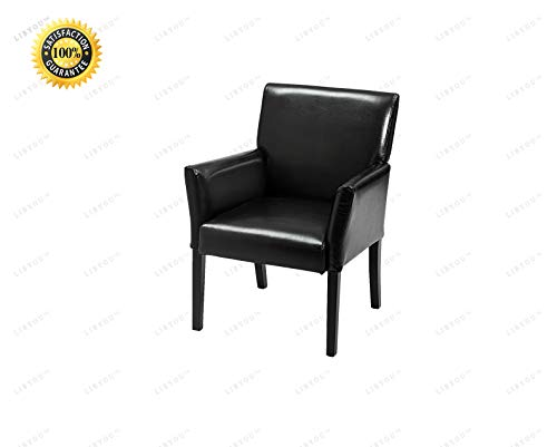 LIBYOU_Chair,Executive Chair,Office Reception Chairs,Waiting Room Chairs,Leather Guest Chair,Reception Side Arm Chair, Chairs with Arms,Guest Chairs, Reception Side Arm Chairs,Office Chairs
