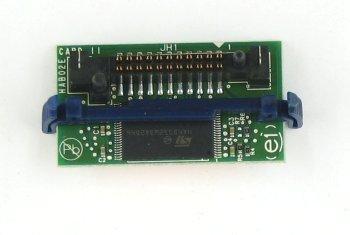 Lexmark E460dn Bar Code Card by Lexmark