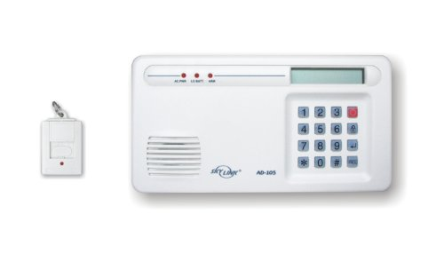 Skylink ED-100 Emergency Dialer/Pager Kit