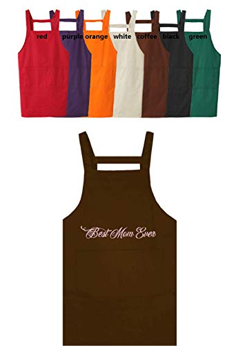 Personalized Adult Apron 38