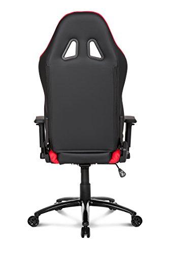 Akracing Nitro Series Premium Gaming Chair With High