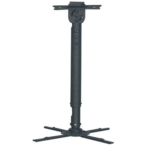 ADJUSTABLE VIDEO PROJECTOR MOUNT 22.8'' TO 31.7'' by Kingdom