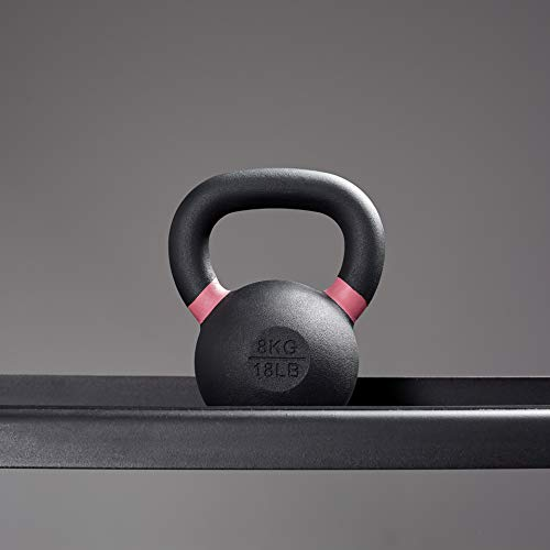 Rep 8 kg Kettlebell for Strength and Conditioning by Rep Fitness (Image #2)