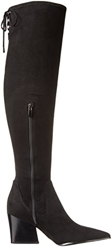 Women's KENDALL KYLIE Black Boot Fedra Winter Hxfvwq56fn