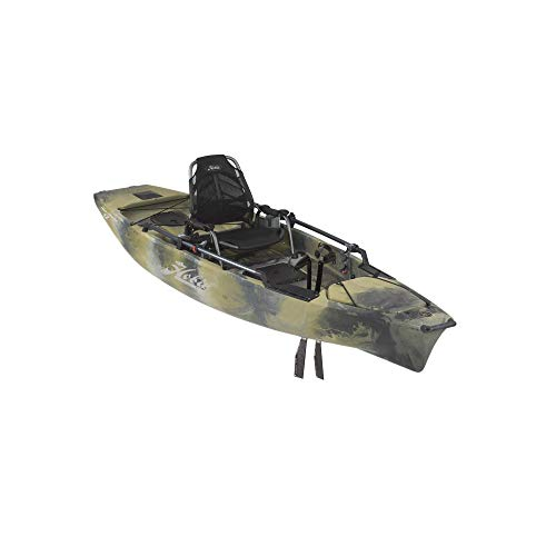 Hobie Mirage Pro Angler 12 Camo 2019 12 ft fishing kayak