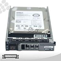 DELL 7YX58 Original Dell! Brand New Zero-hours! 600GB 10K SAS 2.5 HD w Tra