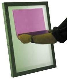 "30 Microns Emulsion Sheets 25 Pack 12/""x17/"" DIY Yudu Style Screen Printing"