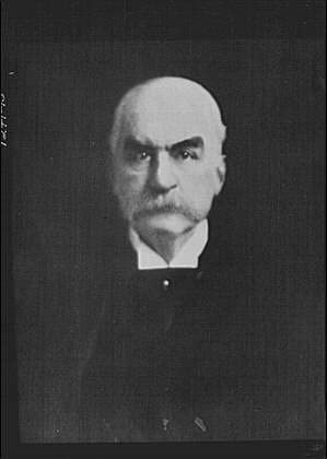 Photo: Morgan,JP,Painting,John Pierpont,acetates,Portrait Photograph,Arnold Genthe,1935