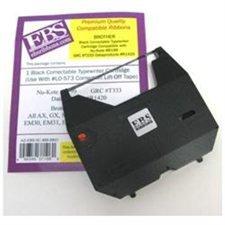 EBS Premium Brother Typewriter Ribbon - 1030 - B199 - Correctable Film Ribbons for Brother Typewriters Compatible … (Correctable B199 Film)