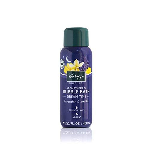 Kneipp Lavender and Vanilla Bubble Bath, 13.52 fl oz