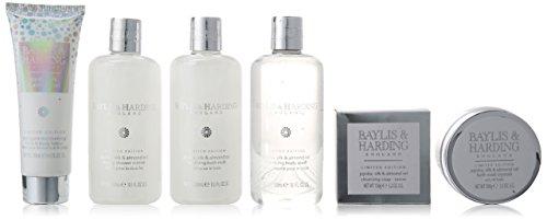 Baylis & Harding Jojoba, Silk & Almond Oil Ultimate Bathing Gift Set