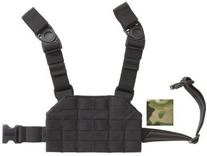 BLACKHAWK! 37CL125MC Compact Strike Drop Leg Platform