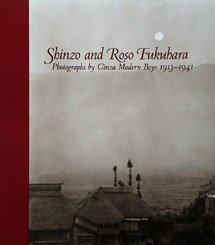 Shinzo and Roso Fukuhara: Photographs by Ginza Modern Boys 1913-1941 PDF