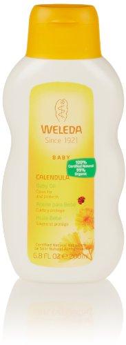Baby Calendula Oil - Weleda Baby Calendula Oil, 6.8 Fl Oz