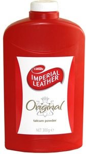 Imperial Leather Talcum Powder Original (300g)