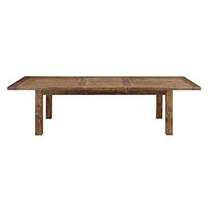Amazon.com: Pemberly Row Aldgate - Mesa de comedor ...